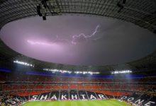 Евро-2012. Украина. Видео